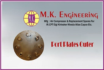 No.1 port plates outler manufacturer in india