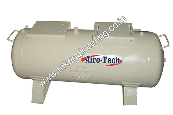 air receiver tanks manufacturer in Mumbai , Hyderabad